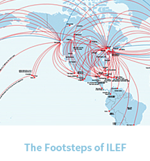 footstep of ILEF